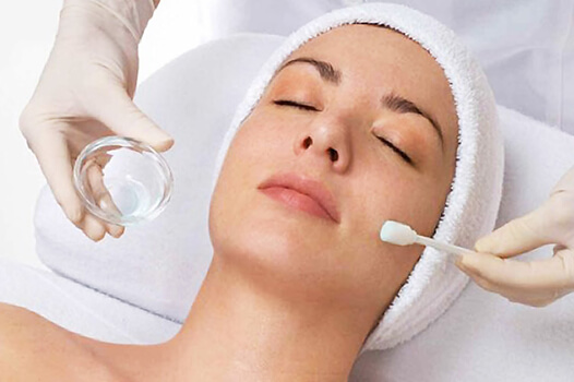 Beta Clarity Peel Facial Cedar Park