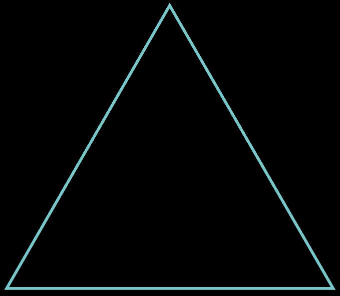Triangle Texture Clean Slate Waxing Austin