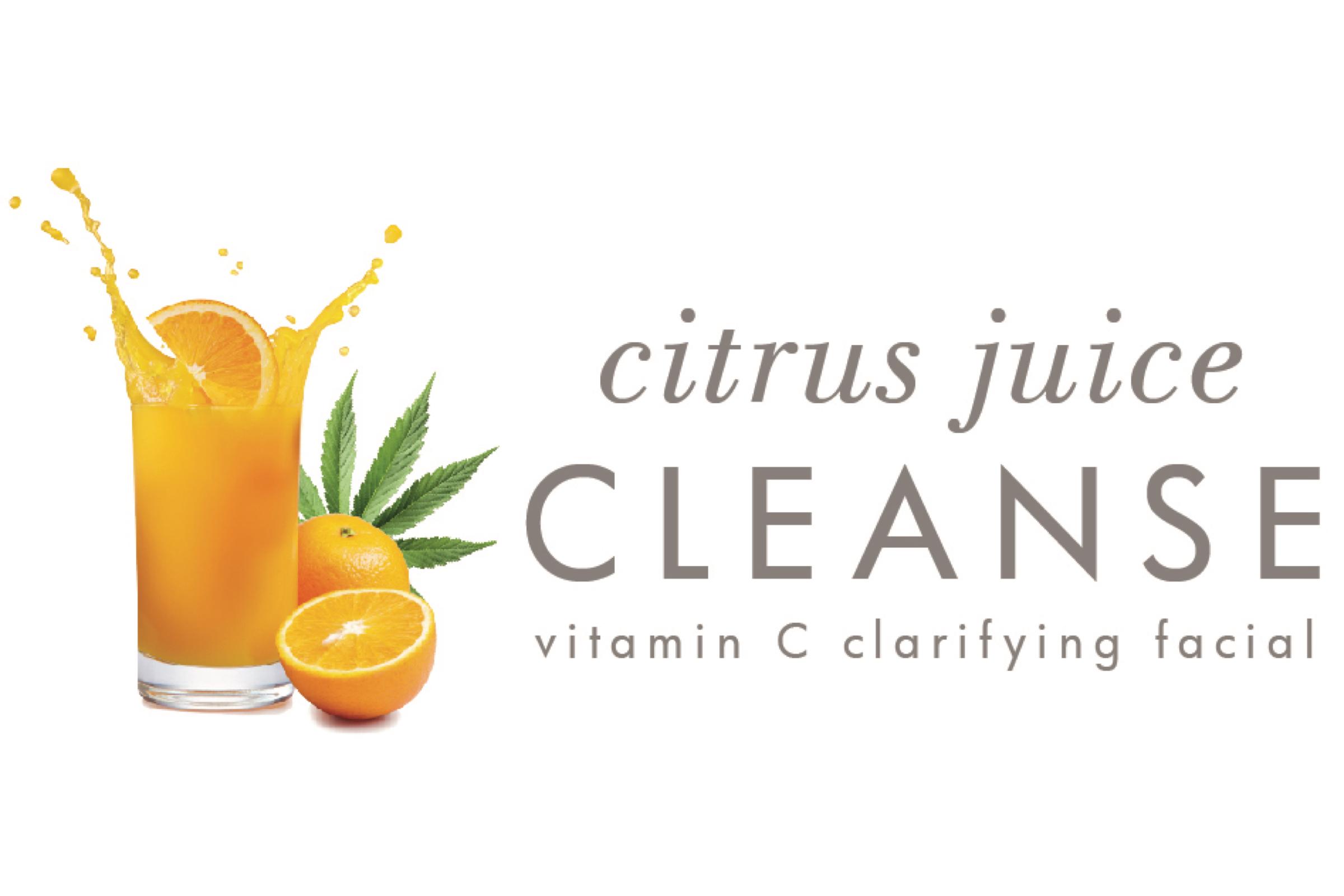 Vitamin C Facial Facial Cedar Park