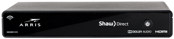Shaw Direct Satellite TV From Integrated Solutions