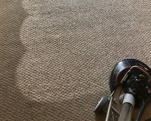 Carpet cleaning in Yorkville, IL