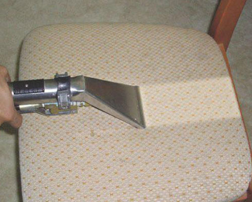 Upholstery cleaning in Yorkville, IN