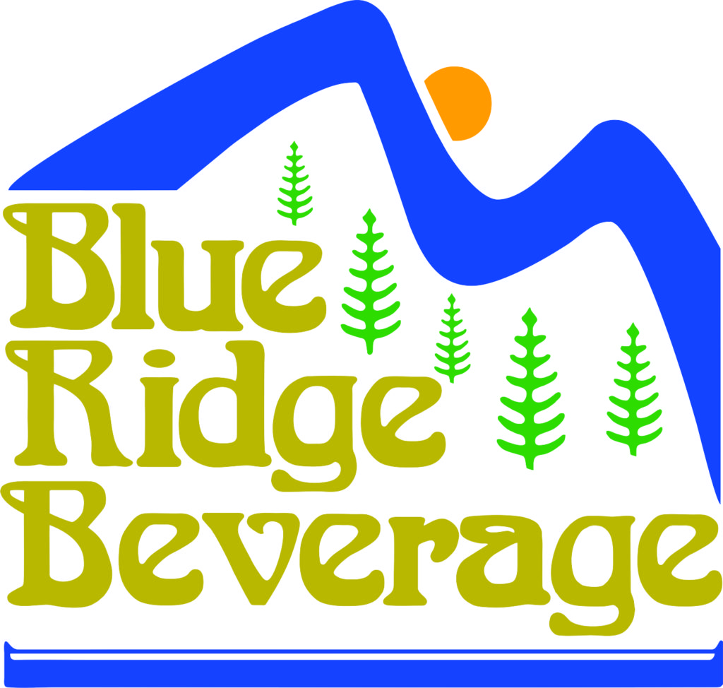 Blue Ridge Beverage Logo