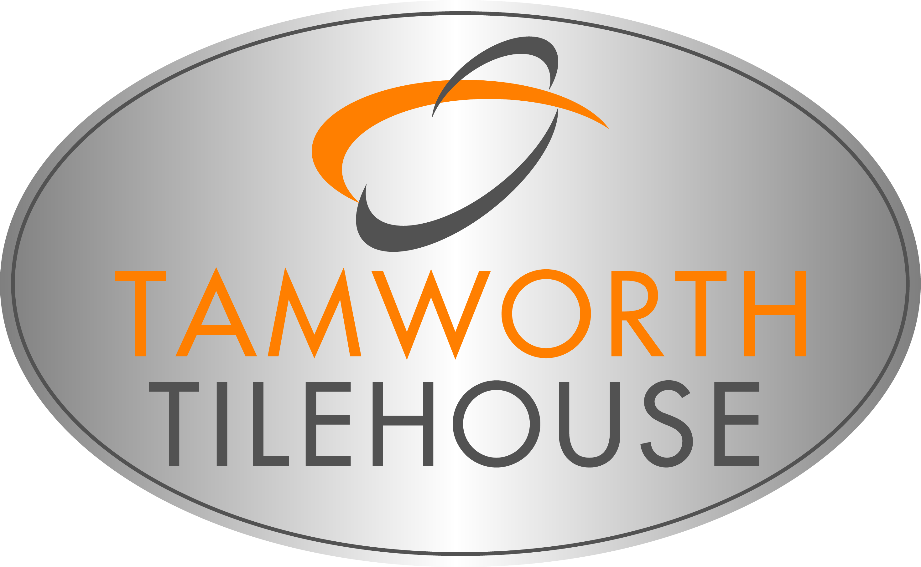 Tamworth Tilehouse Logo