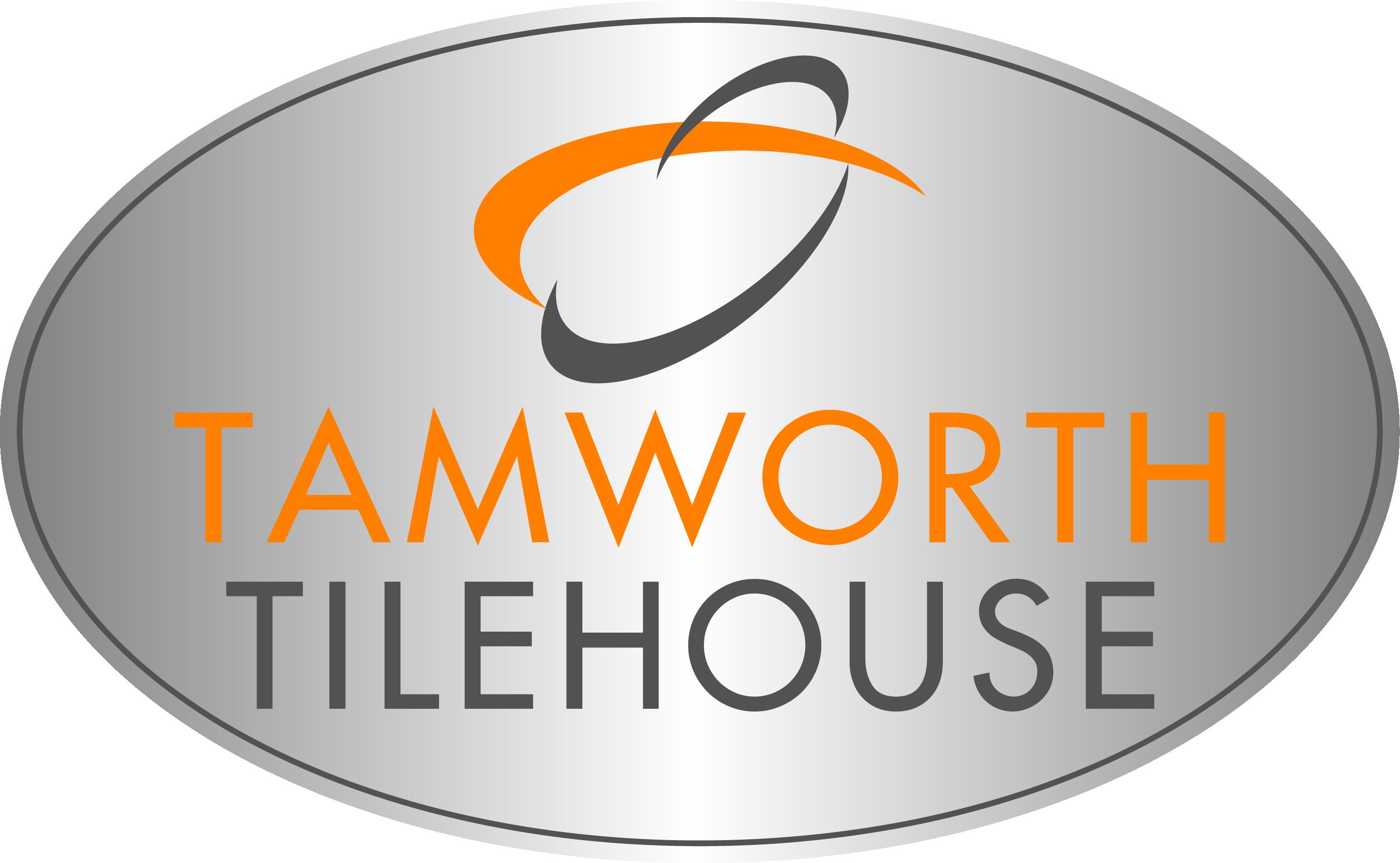 Tamworth Tilehouse Logo