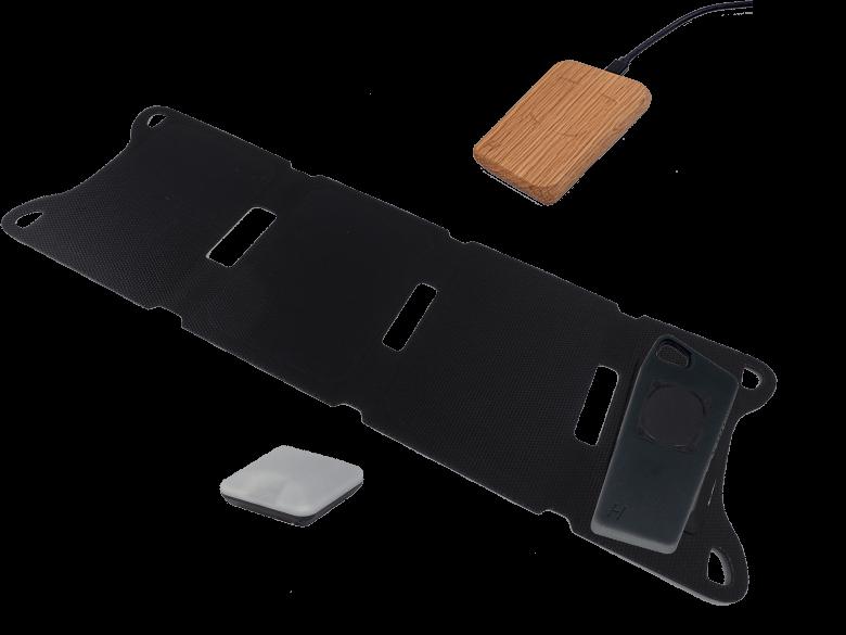 HYRE Wireless energy kit