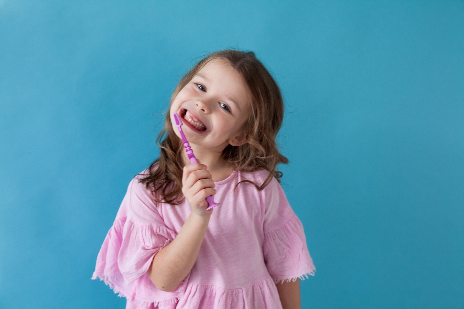 Celebrate Children's Dental Health Month: Schedule Your Child For An Appointment!