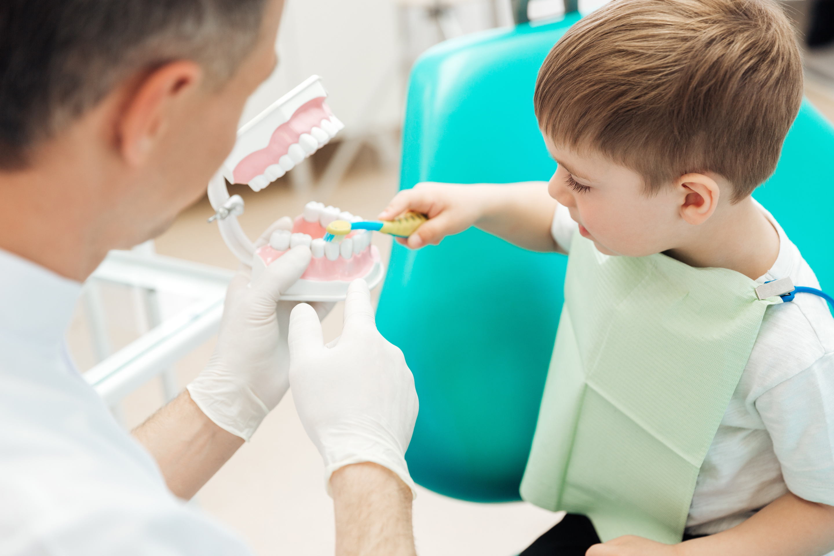 Summer Break: The Best Time for Pediatric Dental Appointments