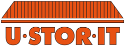 U-Stor-It VA logo