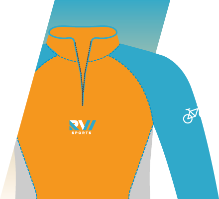 Custom Cycling Jersies