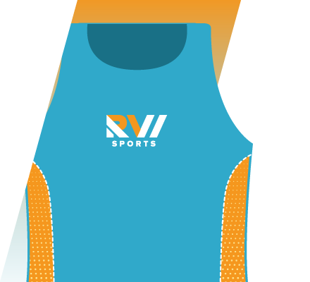 Custom Vests and Singlets