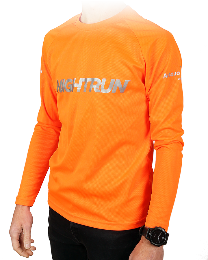 Custom Designed Running T-Shirts