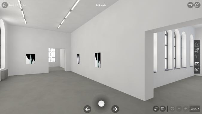 Build Virtual Exhibition In 3d