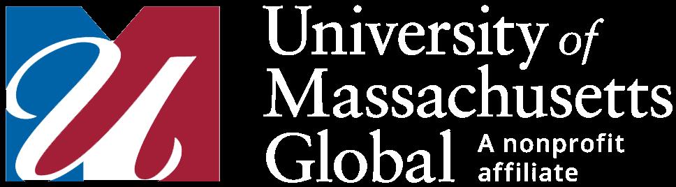 University of Massachusetts Global Logo