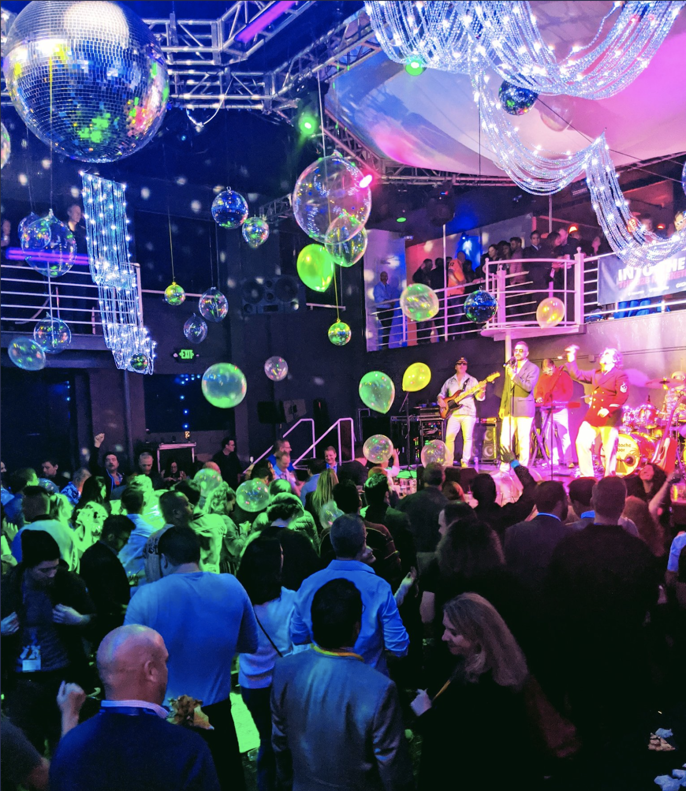 B2B Marketing Bash at Dreamforce