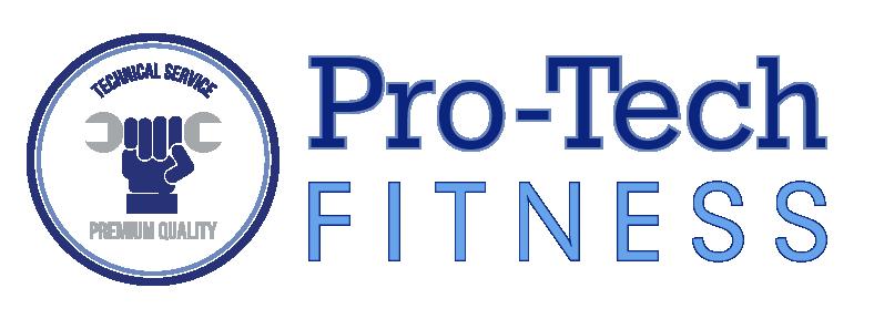 pro-tech fitness logo