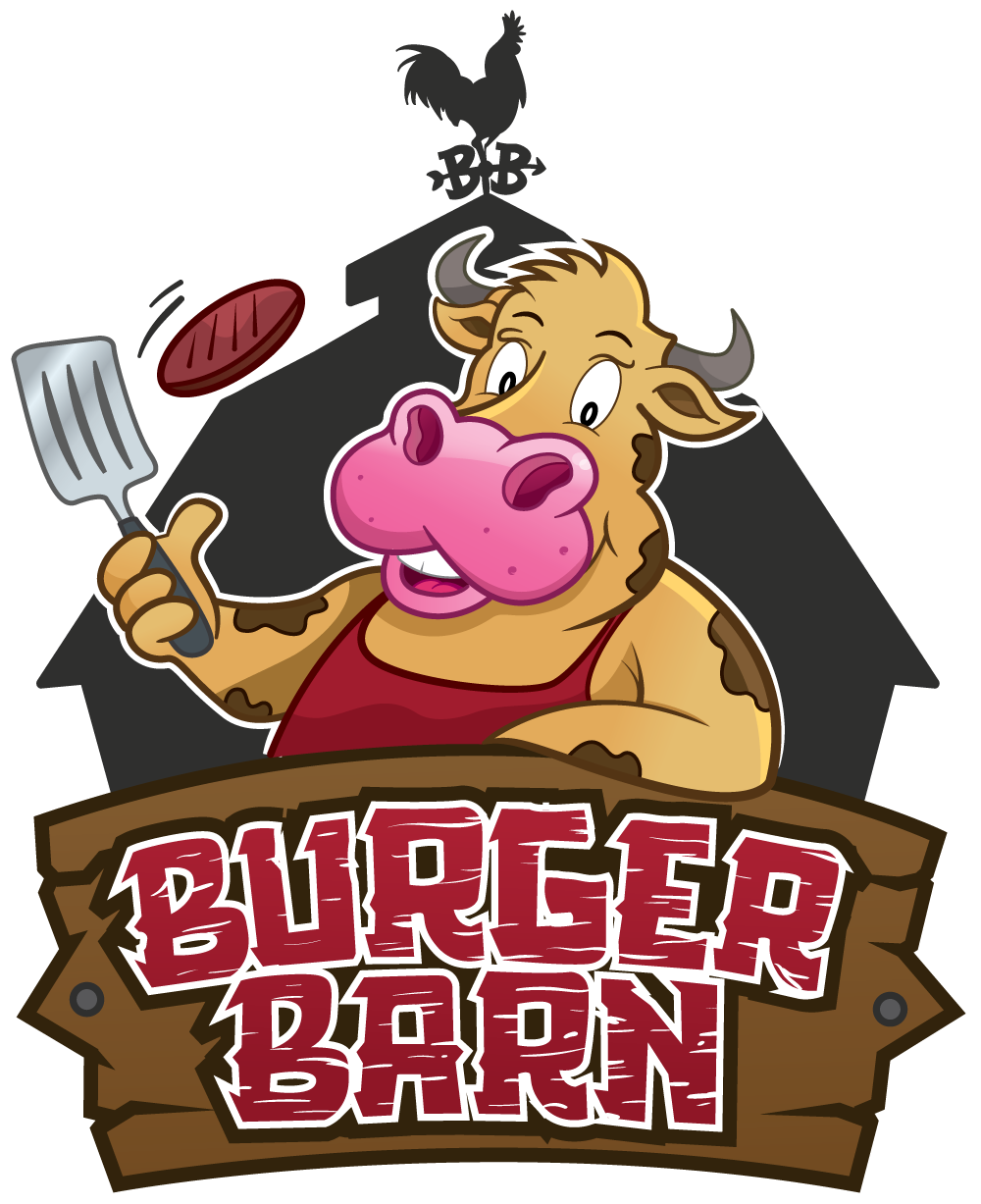 The Burger Barn- Ashland WI