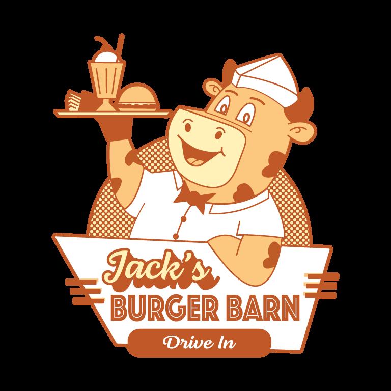 The Burger Barn- Ashland WI