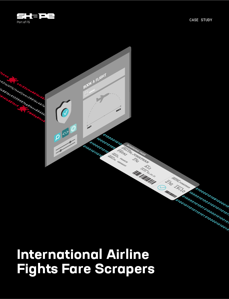 International AirlineFights Fare Scrapers