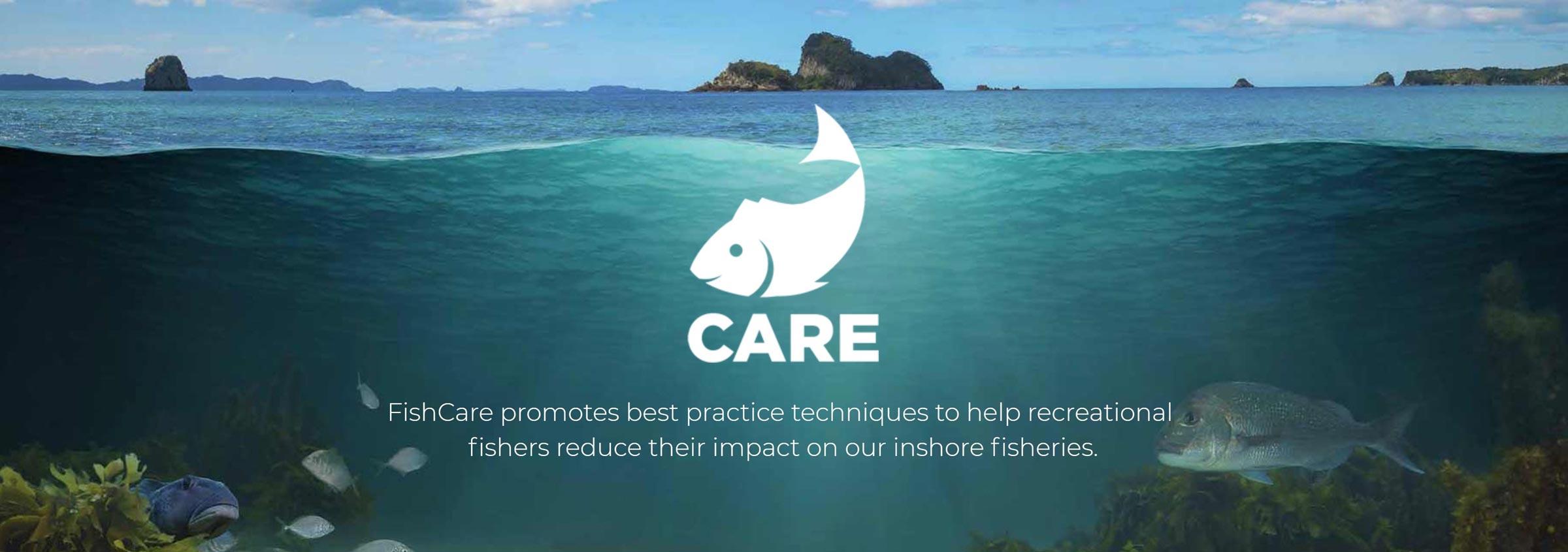 Fish Care