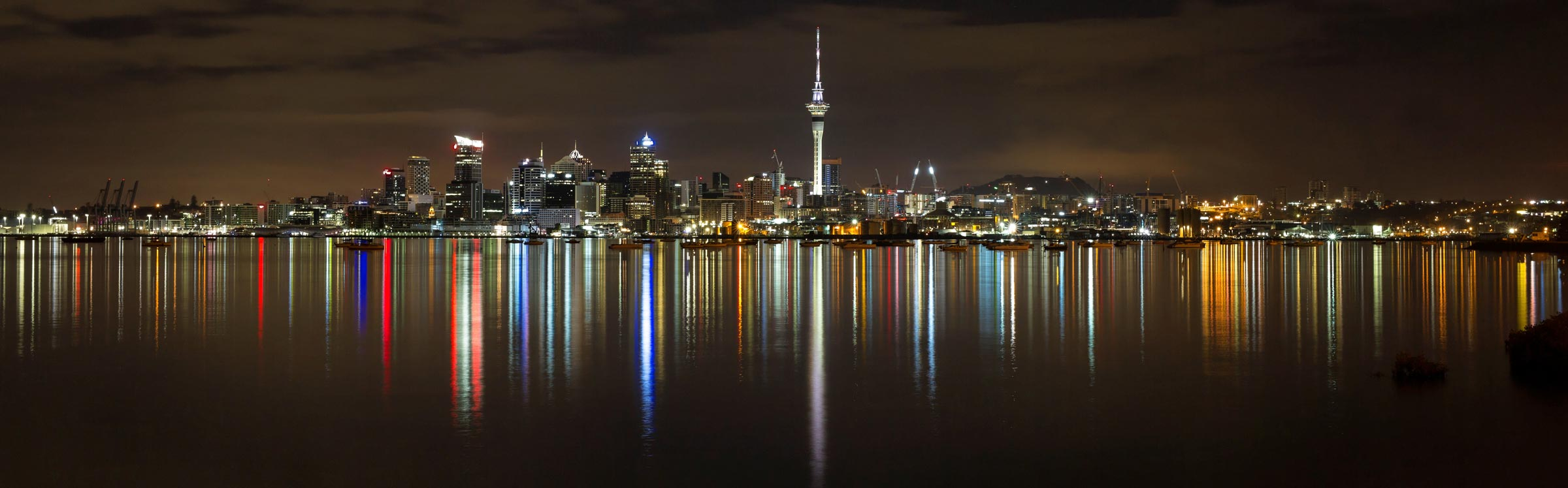 Auckland Council stormwater consent application
