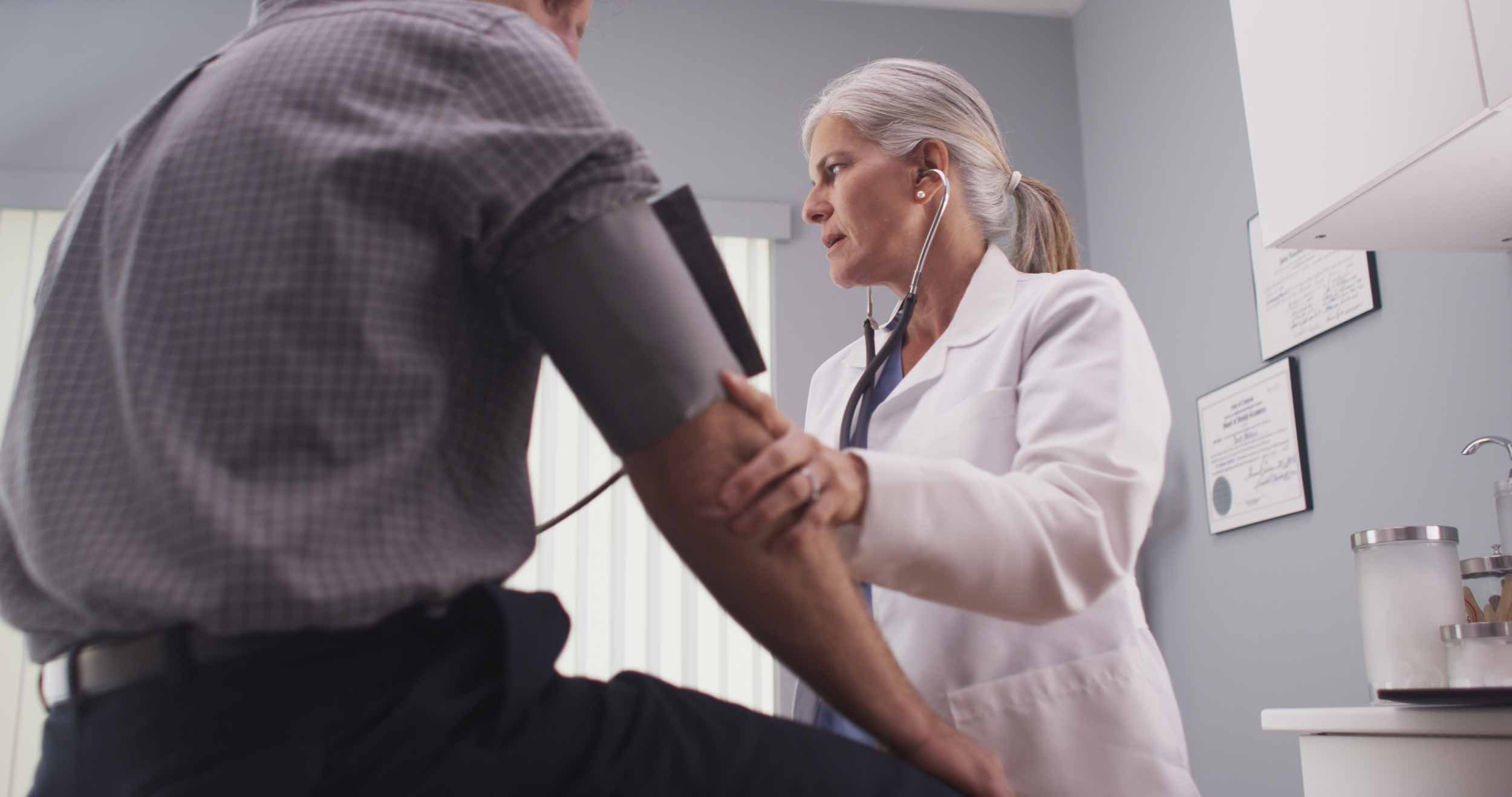 Medical checks & Refresher courses