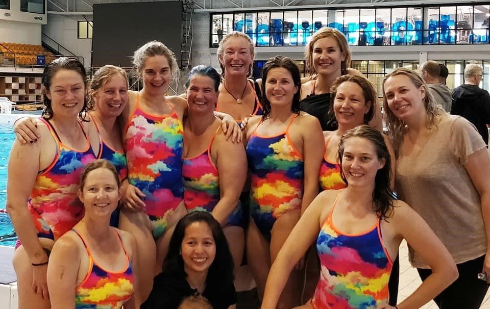NZ 2019 Inter-Zones Underwater Hockey Championships