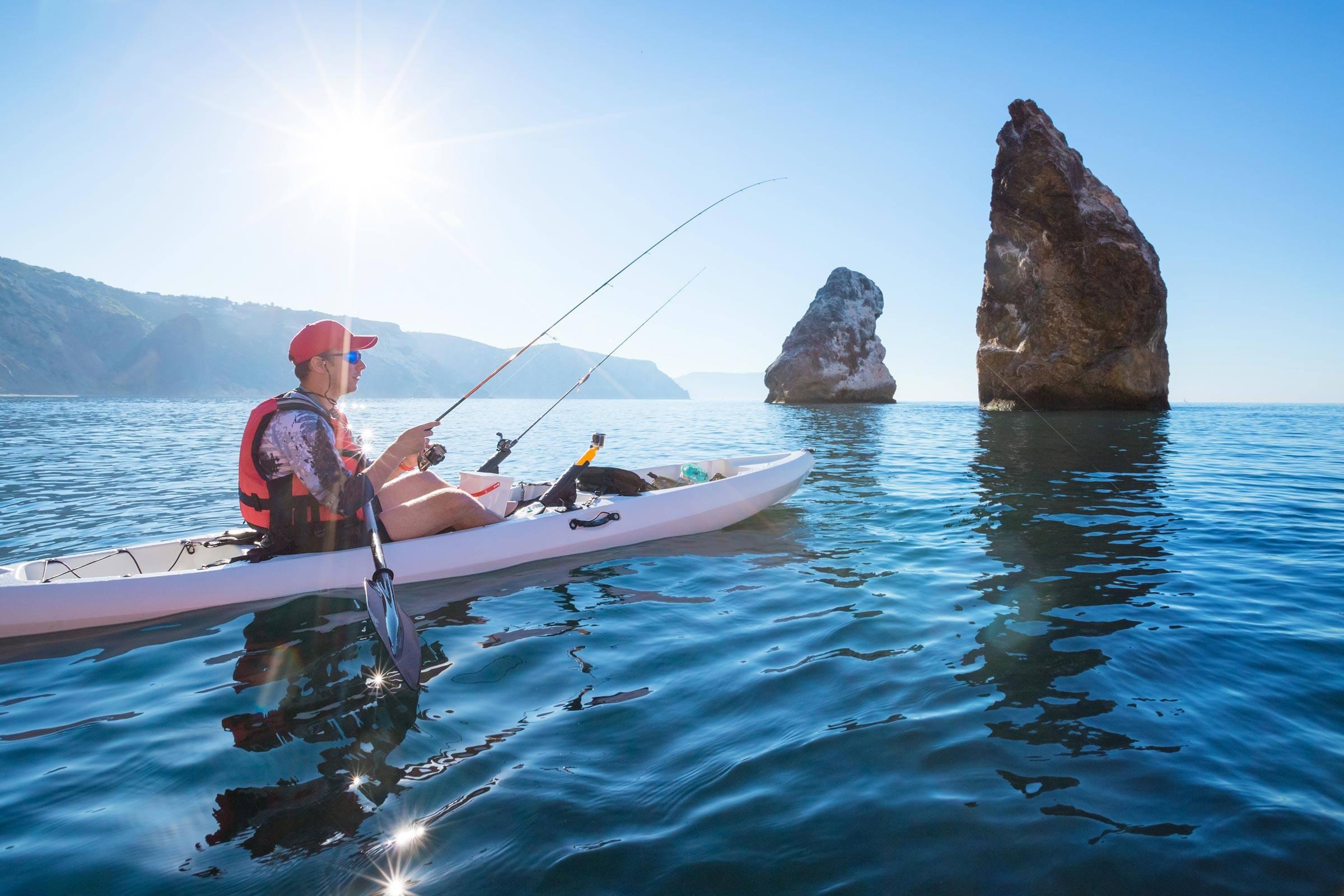 Paddle Craft Guide - Safer Boating Week