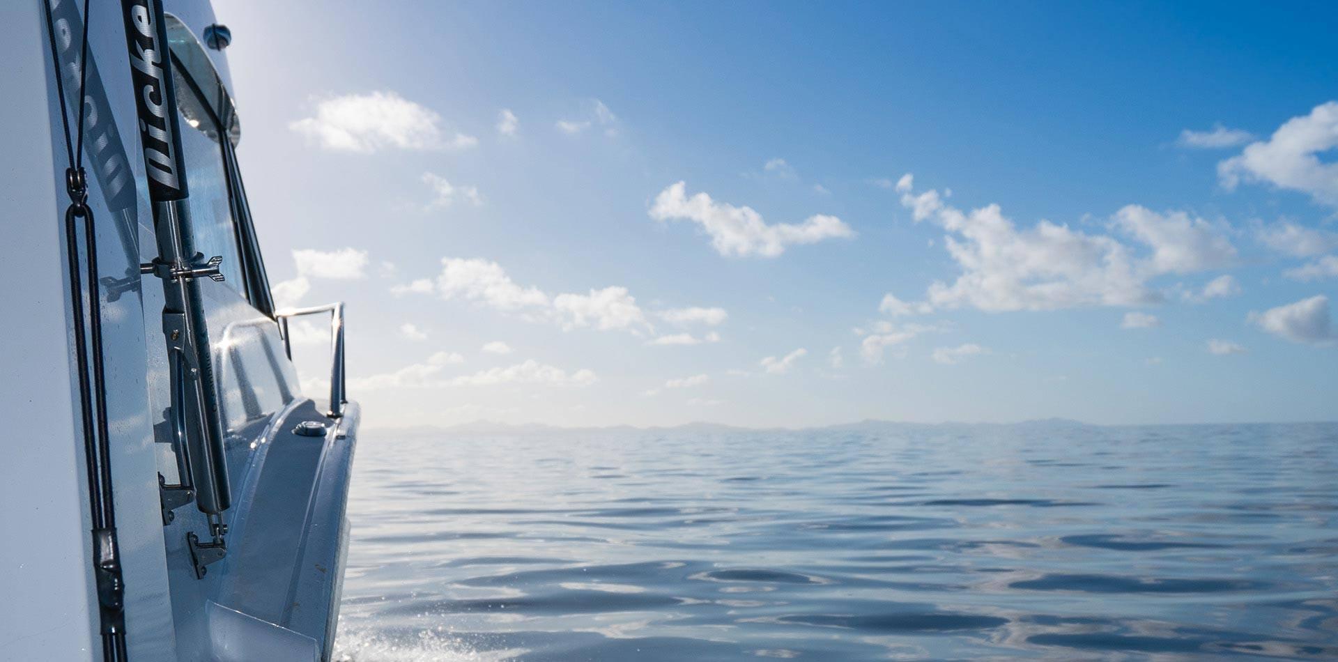 Prep, Check, Know Maritime NZ Campaign