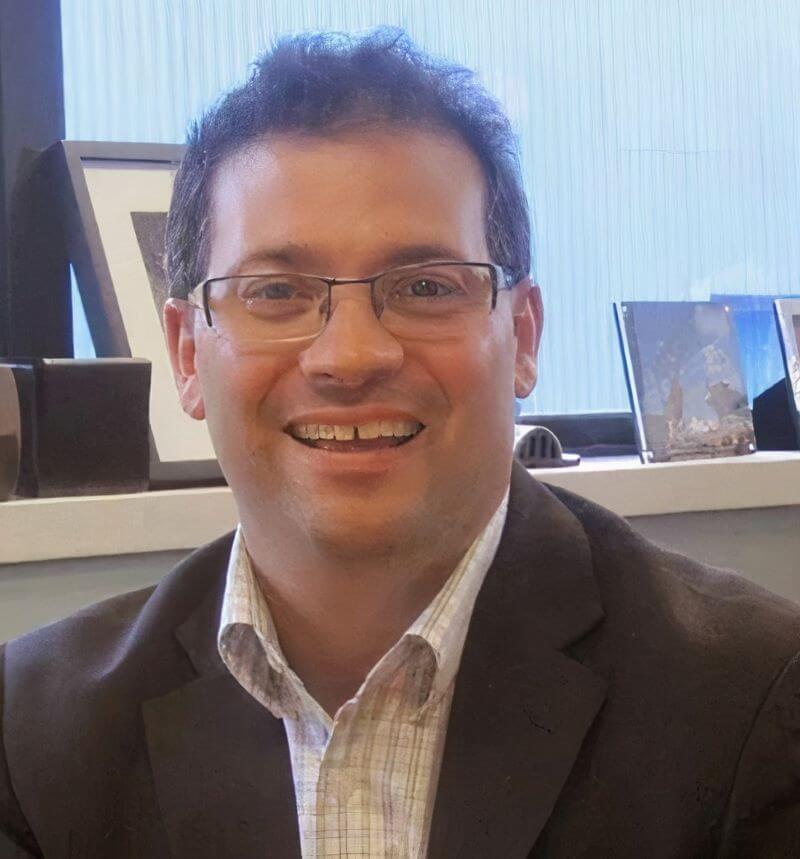 Tristan Reynard, NZUA President
