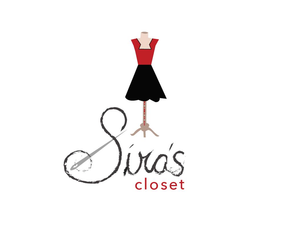 Logo Siras Closet