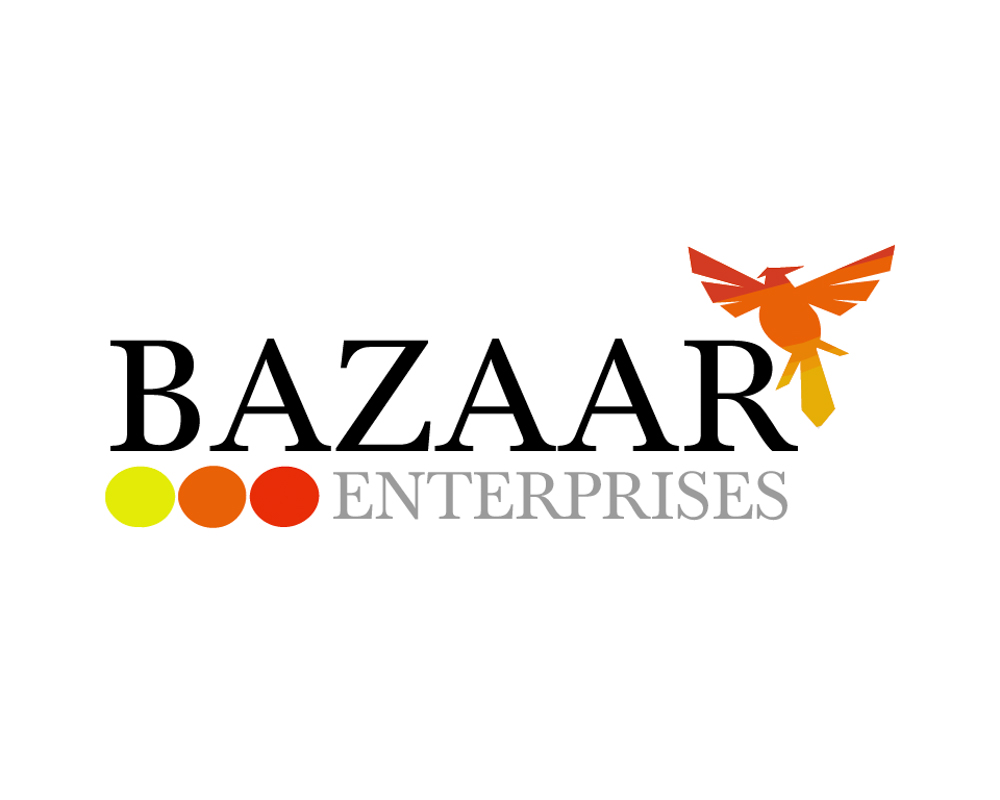 Logo Bazaar Enterprises