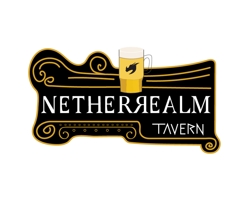 Logo Netherrealm Tavern
