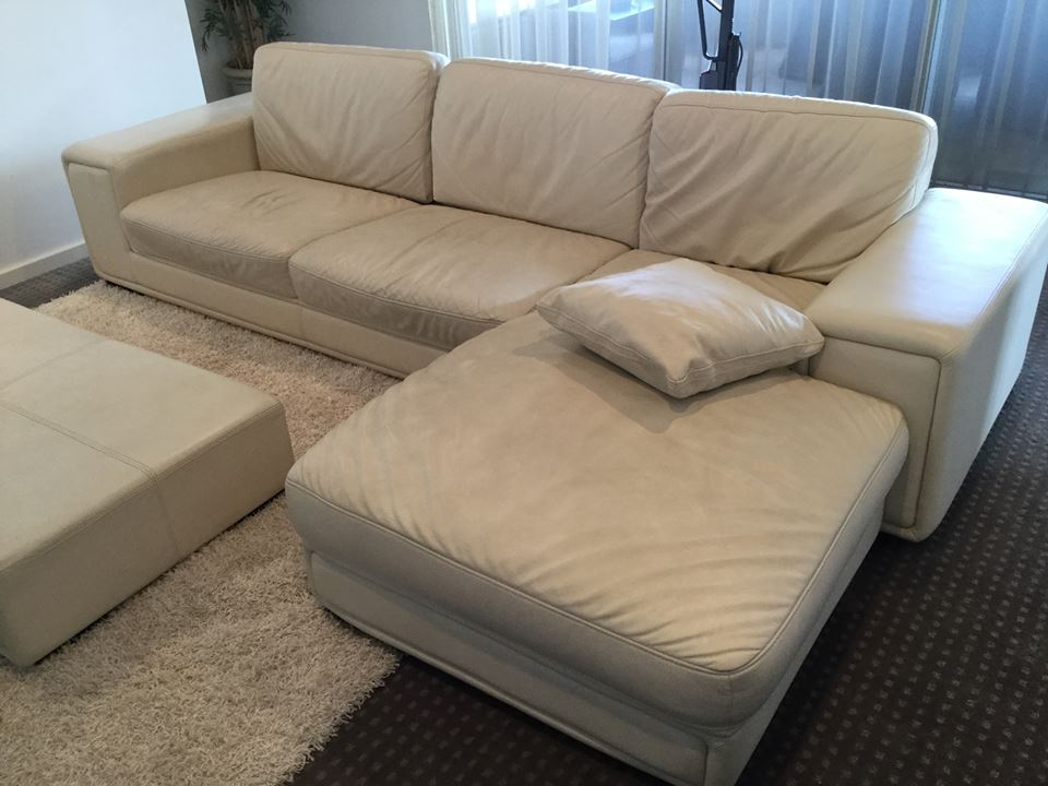 Lounge Cleaning Perth
