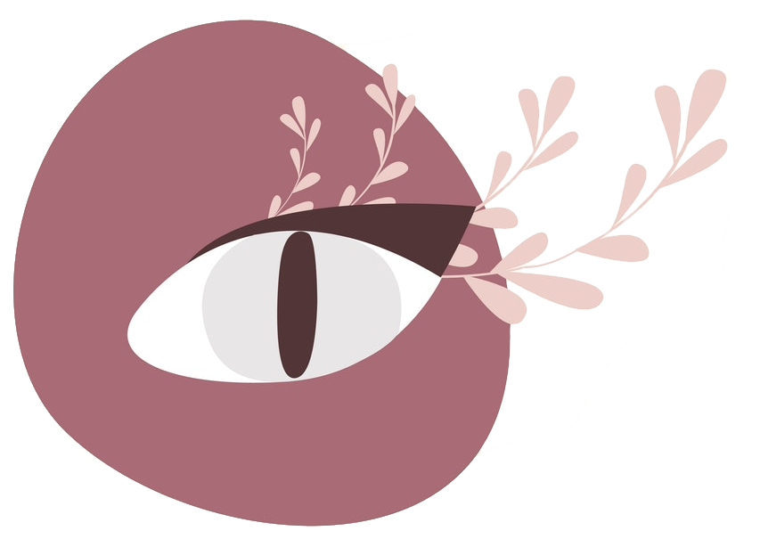 eyelashes icon