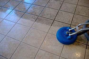 Medina tile and grout cleaning