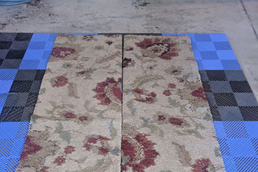 Parma Heights area rug cleaning