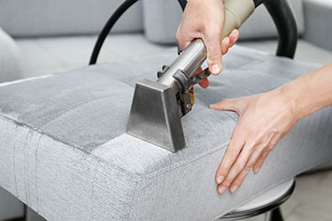 upholstery cleaning in Hudson