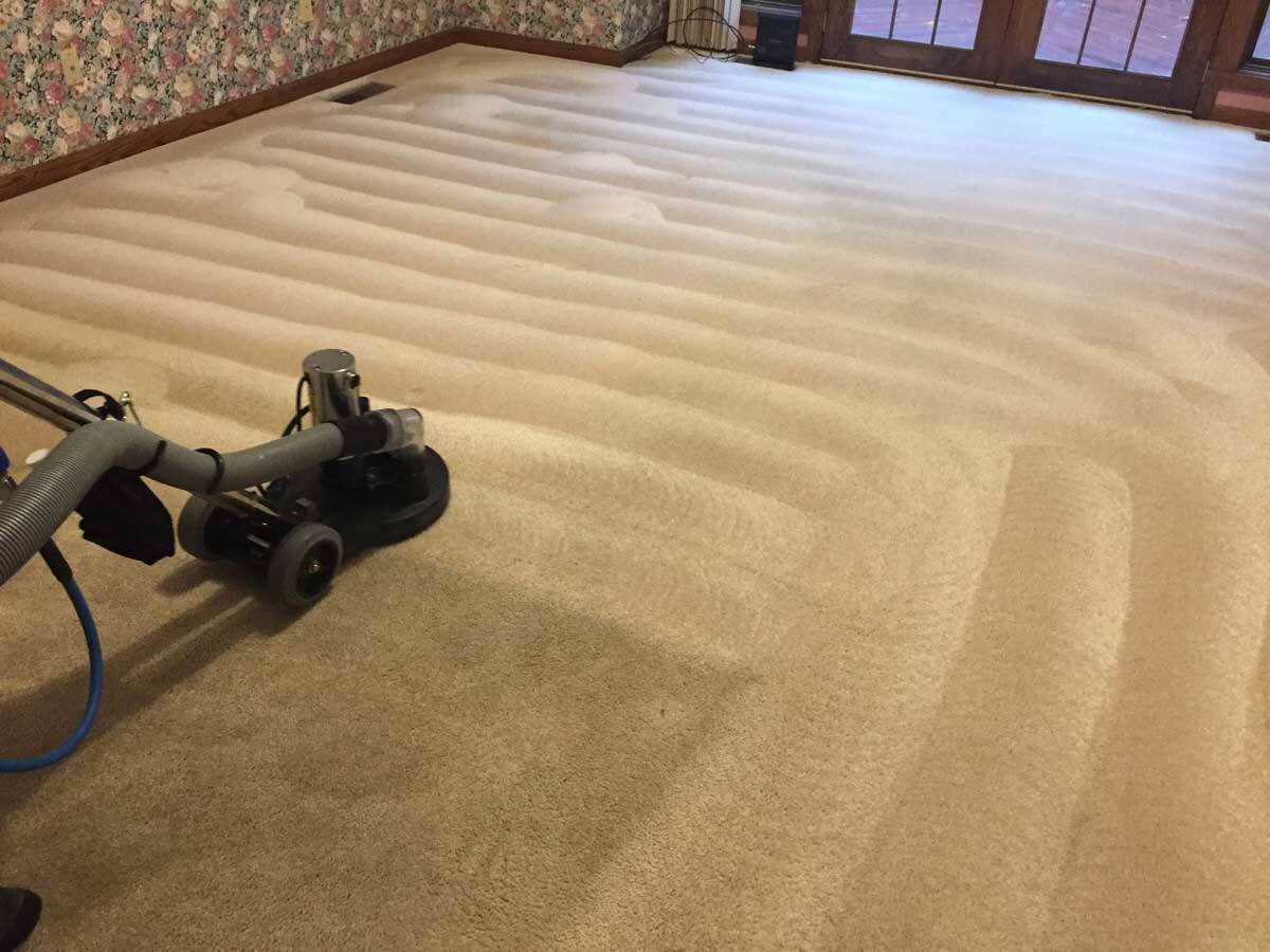 North Royalton carpet cleaning services