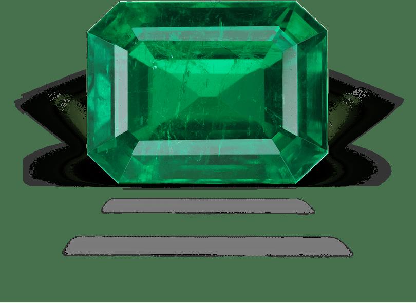Panjshir Valley Emerald