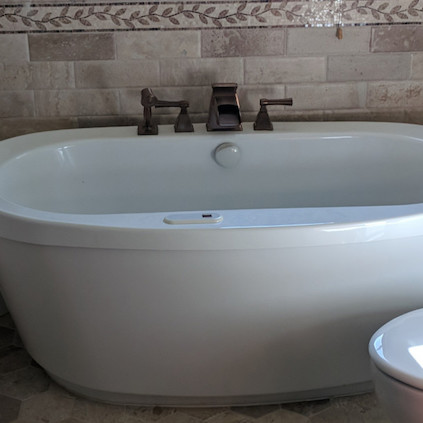 Bath installation in Santa Monica, CA