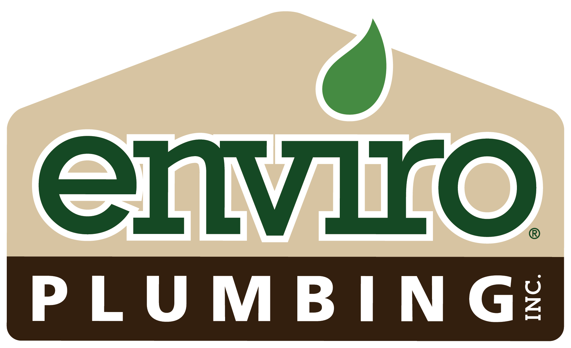 Enviro Plumbing Inc. Logo
