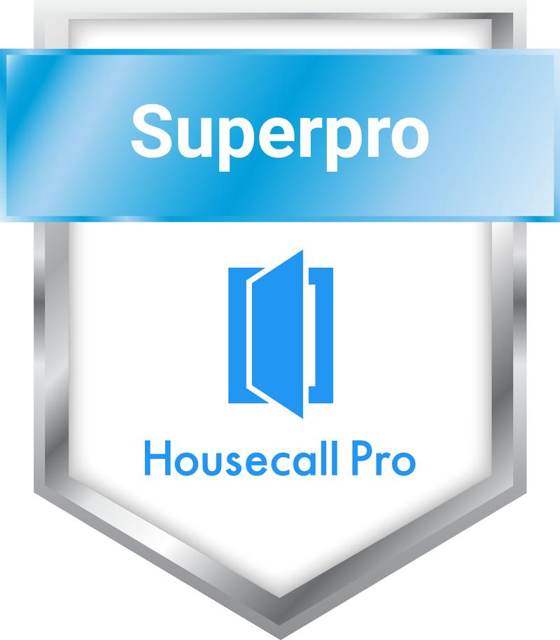 Enviro Plumbing are a Housecall Pro Superpro