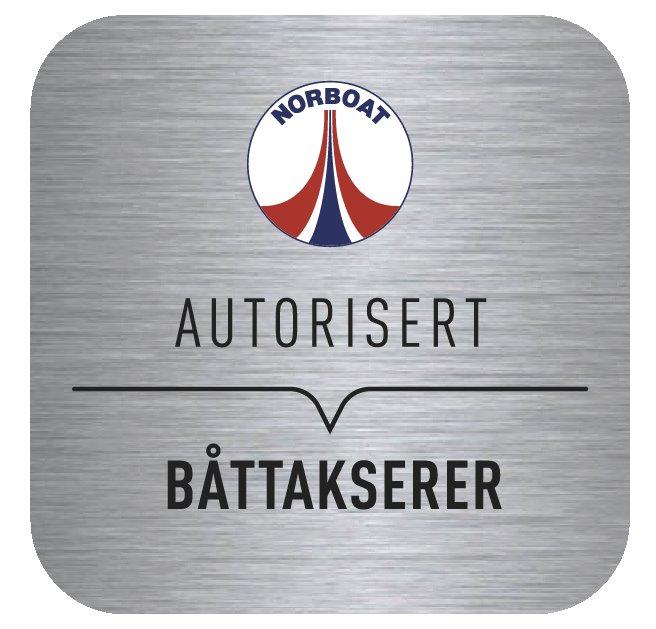 autorisasjon for båttakering