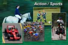 Action & Sports