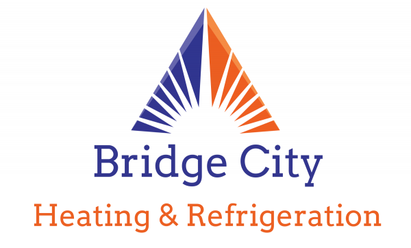 bridge city heating & refrigeration logo