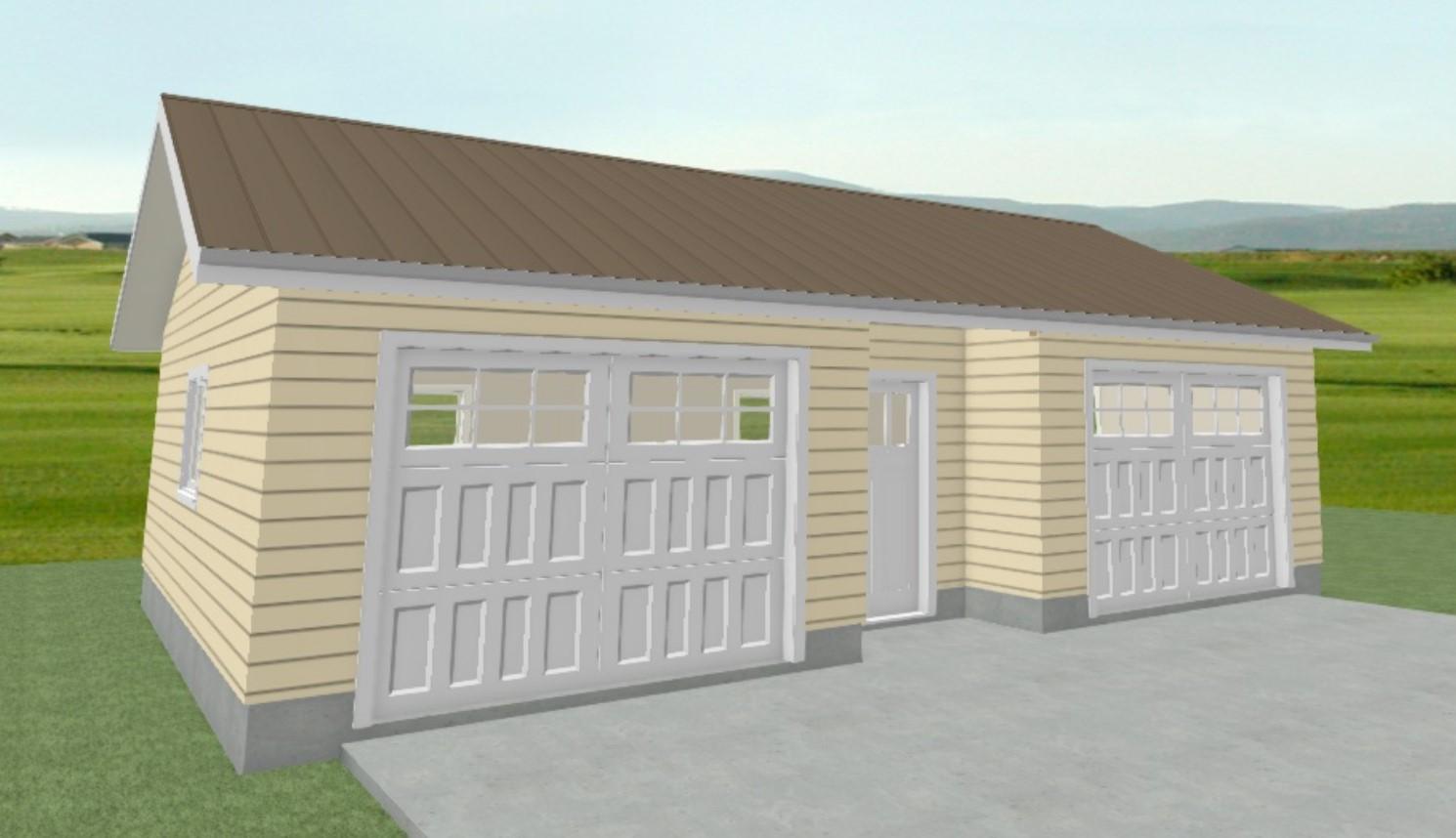 Garage 015