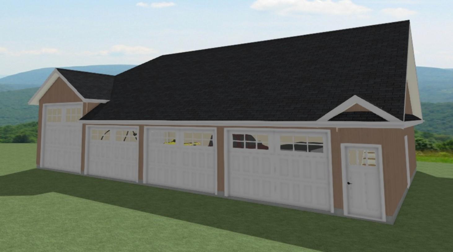 Garage 016