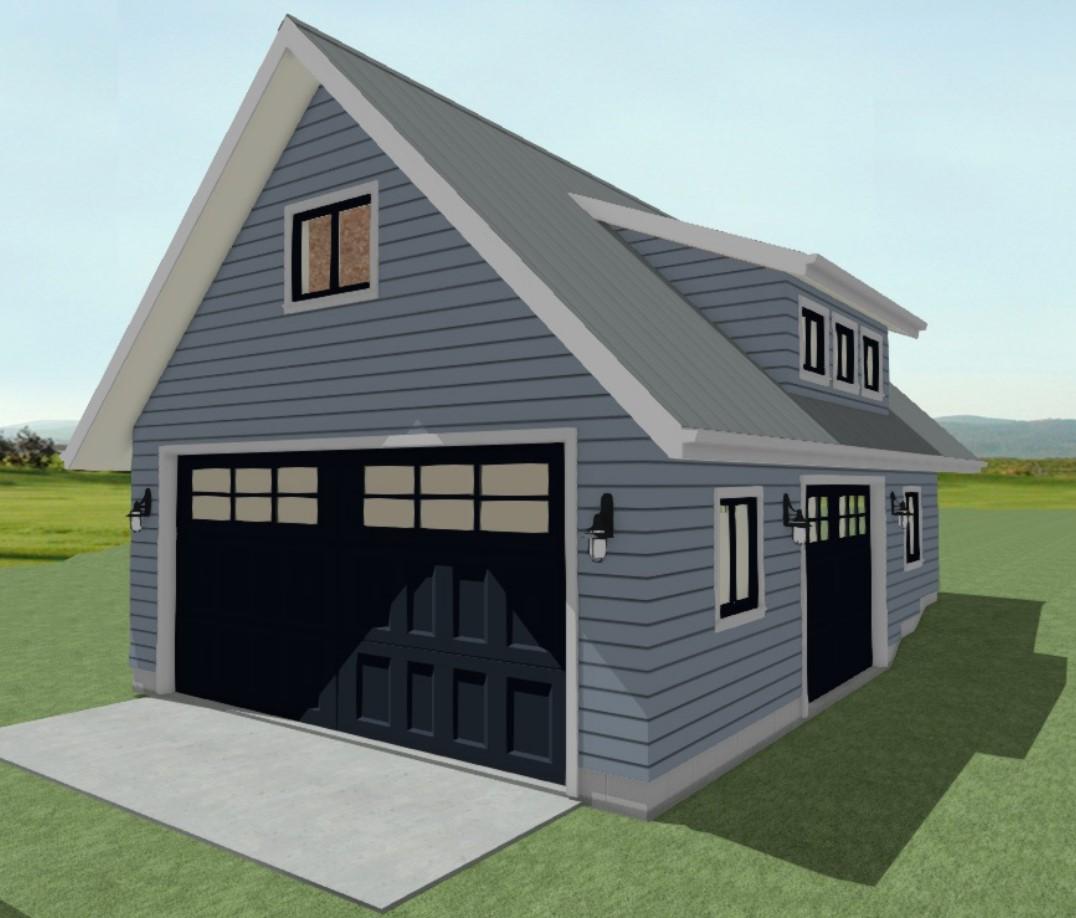 Garage 018