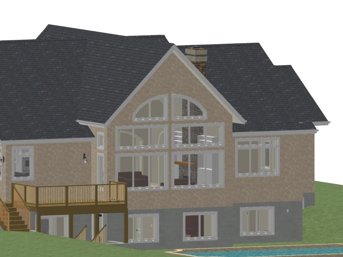 Bethany Two Story